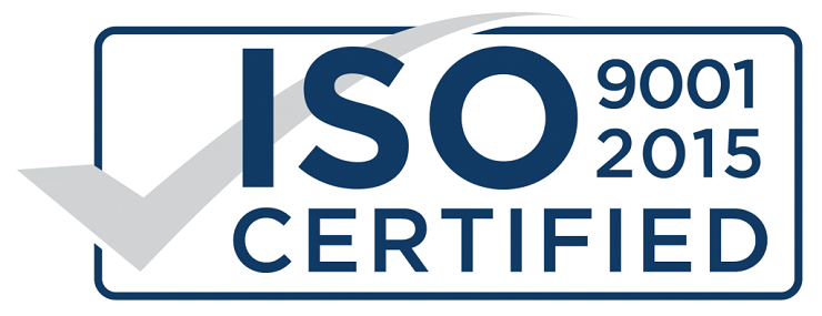ISO 9001 Certification Company